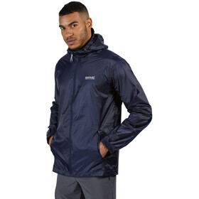 Regatta Pack It III Chaqueta Hombre, navy
